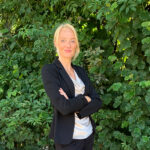 Anita Lorenscheit - Dozentin und Barkeeperin der Marketing BAR